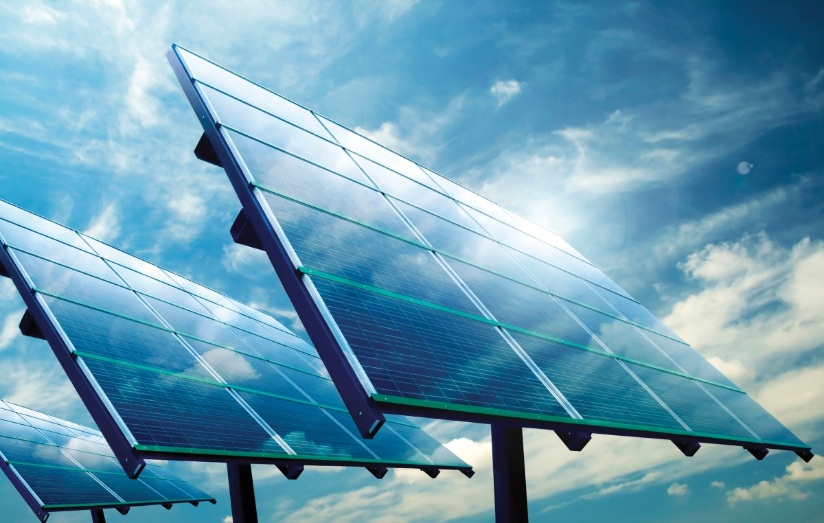 A Primer On Photovoltaics In Solar Energy Systems Part 1 Phlebas Panels Addition Cell Circuit Diagram Further