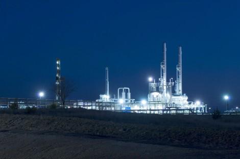 Gas WJC-Plant-TX