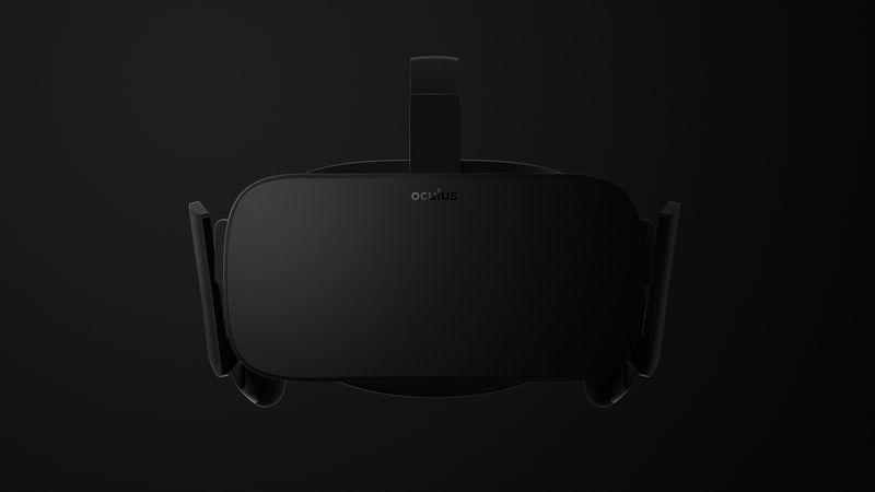 Oculus Rift | shipping