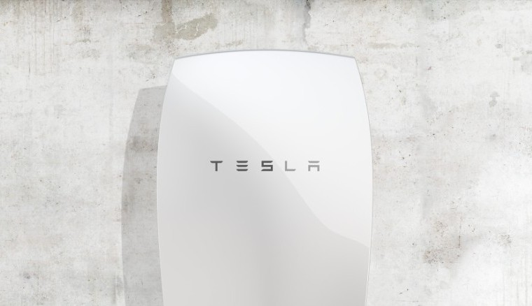 Tesla Energy | Powerwall