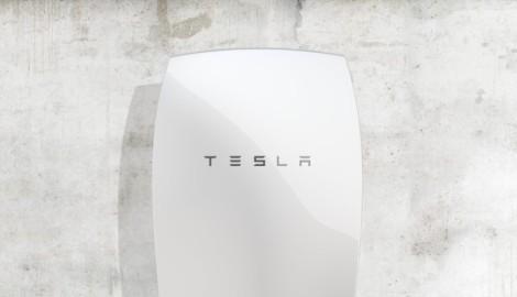 Tesla Energy | Powerwall
