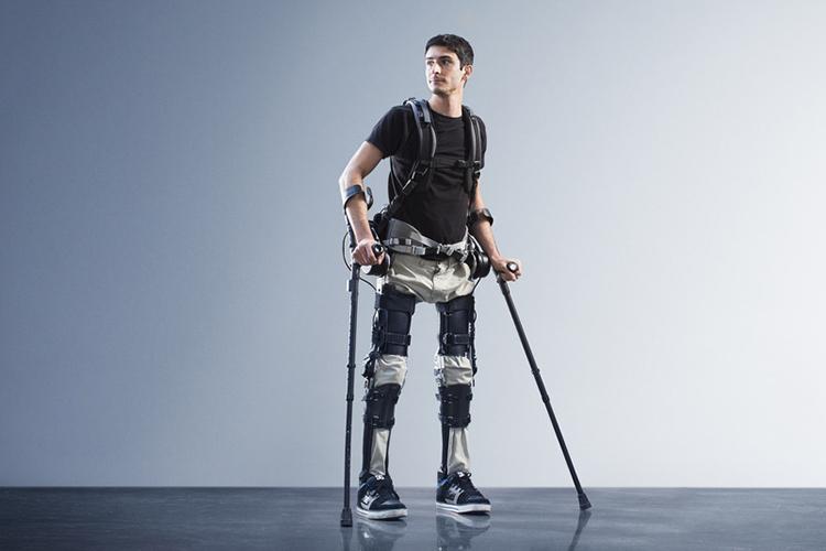 SuitXPhoenix-exoskeleton