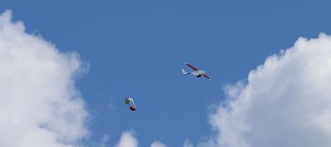 Zip airdrop